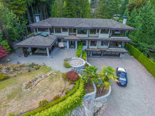 Photo 7: 915 GROVELAND Road in West Vancouver: British Properties House for sale : MLS®# R2395019