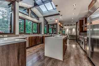 Photo 11: 915 GROVELAND Road in West Vancouver: British Properties House for sale : MLS®# R2395019