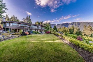 Photo 8: 915 GROVELAND Road in West Vancouver: British Properties House for sale : MLS®# R2395019