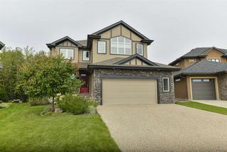 Photo 1: 23 LINCOLN Green: Spruce Grove House for sale : MLS®# E4171514