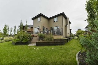 Photo 27: 23 LINCOLN Green: Spruce Grove House for sale : MLS®# E4171514