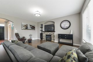 Photo 6: 23 LINCOLN Green: Spruce Grove House for sale : MLS®# E4171514