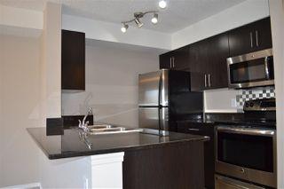 Main Photo: 306 11803 22 Avenue in Edmonton: Zone 55 Condo for sale : MLS®# E4176148