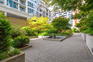 Photo 29: 702 845 Yates St in VICTORIA: Vi Downtown Condo for sale (Victoria)  : MLS®# 827309