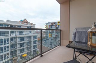 Photo 25: 702 845 Yates St in VICTORIA: Vi Downtown Condo for sale (Victoria)  : MLS®# 827309