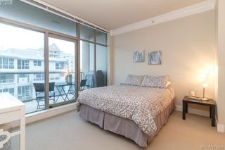 Photo 14: 702 845 Yates St in VICTORIA: Vi Downtown Condo for sale (Victoria)  : MLS®# 827309