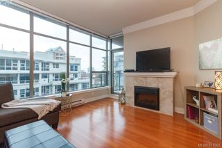 Photo 7: 702 845 Yates St in VICTORIA: Vi Downtown Condo for sale (Victoria)  : MLS®# 827309