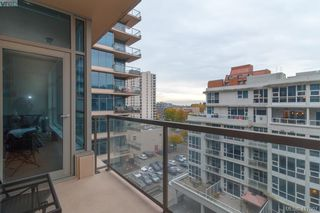 Photo 27: 702 845 Yates St in VICTORIA: Vi Downtown Condo for sale (Victoria)  : MLS®# 827309