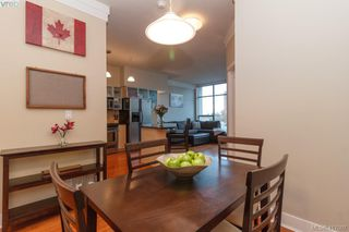 Photo 10: 702 845 Yates St in VICTORIA: Vi Downtown Condo for sale (Victoria)  : MLS®# 827309