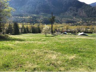 Photo 1: 48195 AUCHENWAY Road in Chilliwack: Chilliwack River Valley Land for sale (Sardis)  : MLS®# R2414163