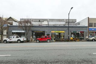 Main Photo: 302 22347 LOUGHEED Highway in Maple Ridge: West Central Condo for sale : MLS®# R2420569