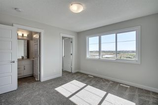 Photo 25: 354 Crystallina Nera Drive in Edmonton: Zone 28 Attached Home for sale : MLS®# E4181558