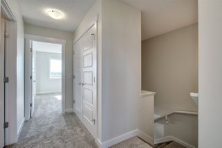 Photo 23: 354 Crystallina Nera Drive in Edmonton: Zone 28 Attached Home for sale : MLS®# E4181558