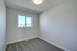 Photo 20: 354 Crystallina Nera Drive in Edmonton: Zone 28 Attached Home for sale : MLS®# E4181558
