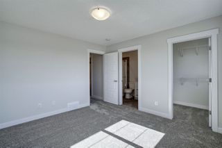 Photo 24: 354 Crystallina Nera Drive in Edmonton: Zone 28 Attached Home for sale : MLS®# E4181558