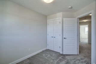 Photo 21: 354 Crystallina Nera Drive in Edmonton: Zone 28 Attached Home for sale : MLS®# E4181558