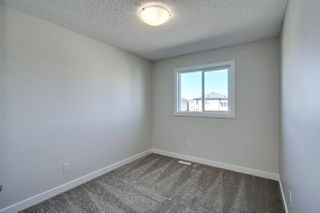 Photo 17: 354 Crystallina Nera Drive in Edmonton: Zone 28 Attached Home for sale : MLS®# E4181558