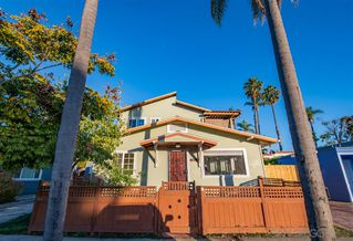Main Photo: UNIVERSITY HEIGHTS House for sale : 4 bedrooms : 4411 North in San Diego