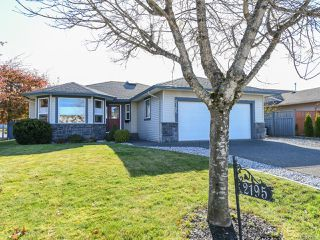 Photo 4: 2195 Hawk Dr in COURTENAY: CV Courtenay East House for sale (Comox Valley)  : MLS®# 831486