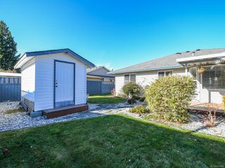 Photo 37: 2195 Hawk Dr in COURTENAY: CV Courtenay East House for sale (Comox Valley)  : MLS®# 831486