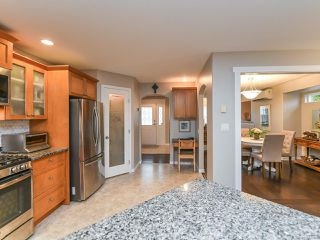 Photo 8: 2195 Hawk Dr in COURTENAY: CV Courtenay East House for sale (Comox Valley)  : MLS®# 831486