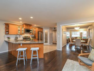 Photo 5: 2195 Hawk Dr in COURTENAY: CV Courtenay East House for sale (Comox Valley)  : MLS®# 831486
