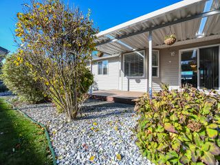 Photo 33: 2195 Hawk Dr in COURTENAY: CV Courtenay East House for sale (Comox Valley)  : MLS®# 831486