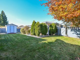 Photo 32: 2195 Hawk Dr in COURTENAY: CV Courtenay East House for sale (Comox Valley)  : MLS®# 831486
