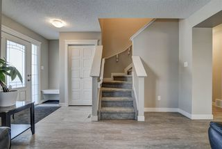 Photo 4: 191 ALLARD Way: Fort Saskatchewan Attached Home for sale : MLS®# E4184544