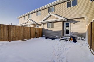 Photo 23: 191 ALLARD Way: Fort Saskatchewan Attached Home for sale : MLS®# E4184544