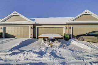 Photo 24: 191 ALLARD Way: Fort Saskatchewan Attached Home for sale : MLS®# E4184544