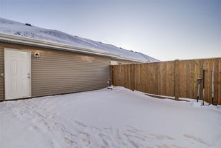 Photo 22: 191 ALLARD Way: Fort Saskatchewan Attached Home for sale : MLS®# E4184544