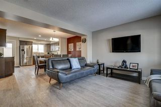 Photo 3: 191 ALLARD Way: Fort Saskatchewan Attached Home for sale : MLS®# E4184544