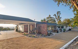 Photo 1: DEL CERRO House for sale : 4 bedrooms : 5472 Del Cerro Blvd in San Diego