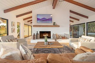 Photo 4: DEL CERRO House for sale : 4 bedrooms : 5472 Del Cerro Blvd in San Diego