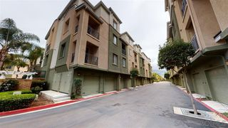 Photo 25: KEARNY MESA Townhome for sale : 3 bedrooms : 8810 Spectrum Center Blvd in San Diego