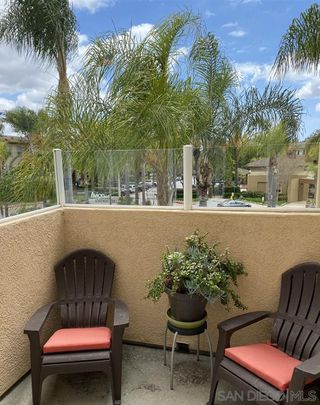 Photo 20: KEARNY MESA Townhome for sale : 3 bedrooms : 8810 Spectrum Center Blvd in San Diego