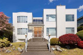 Main Photo: 1225 W 48TH Avenue in Vancouver: South Granville House for sale (Vancouver West)  : MLS®# R2454499