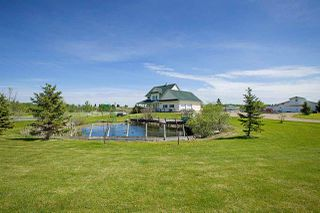 Photo 4: 53053 RGE RD 225: Rural Strathcona County House for sale : MLS®# E4199381