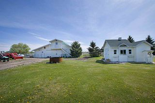 Photo 38: 53053 RGE RD 225: Rural Strathcona County House for sale : MLS®# E4199381
