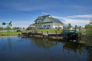 Photo 6: 53053 RGE RD 225: Rural Strathcona County House for sale : MLS®# E4199381