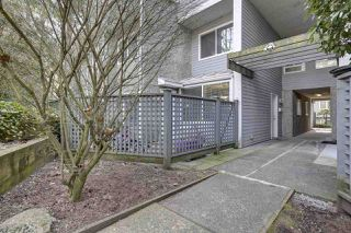 "Photo 20: 3386 MARQUETTE Crescent in Vancouver: Champlain Heights Townhouse for sale in ""CHAMPLAIN RIDGE"" (Vancouver East)  : MLS®# R2468403"