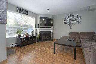 "Photo 2: 3386 MARQUETTE Crescent in Vancouver: Champlain Heights Townhouse for sale in ""CHAMPLAIN RIDGE"" (Vancouver East)  : MLS®# R2468403"