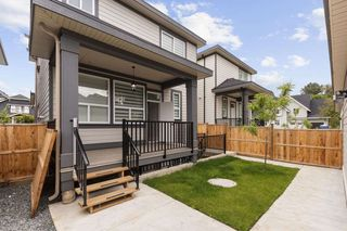 Photo 23: 65 172 Street in Surrey: Pacific Douglas House for sale (South Surrey White Rock)  : MLS®# R2474044