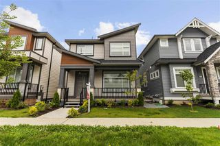 Photo 1: 65 172 Street in Surrey: Pacific Douglas House for sale (South Surrey White Rock)  : MLS®# R2474044