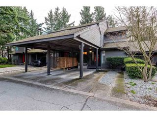 """Photo 1: 15967 ALDER Place in Surrey: King George Corridor Townhouse for sale in """"ALDERWOOD"""" (South Surrey White Rock)  : MLS®# R2478330"""