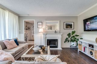Photo 3: 201 4353 HALIFAX STREET in Burnaby: Brentwood Park Condo for sale (Burnaby North)  : MLS®# R2480934
