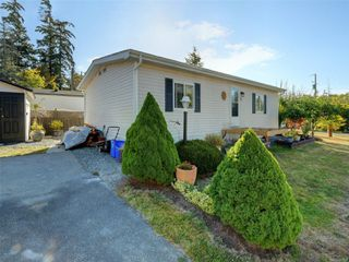 Photo 21: 28 7021 W Grant Rd in : Sk John Muir Manufactured Home for sale (Sooke)  : MLS®# 855566
