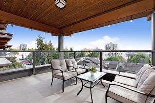 Photo 18: 402 500 ROYAL AVENUE in New Westminster: Downtown NW Condo for sale : MLS®# R2501724