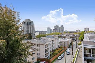 Photo 19: 402 500 ROYAL AVENUE in New Westminster: Downtown NW Condo for sale : MLS®# R2501724
